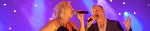 Foto van Maas en Waal festival