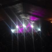 Showlight Jetset Band carnaval ter apel
