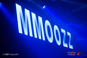 Showlight MmoozZ coverband