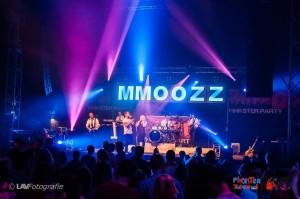 showlight mmoozz feesttent