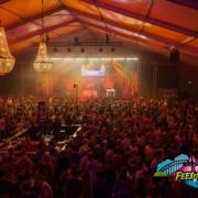 vierdaagsefeesten 2014 waalkade