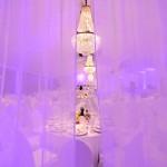 kroonluchterverhuur bruiloft