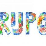 logo vrijpop door showlight foundation