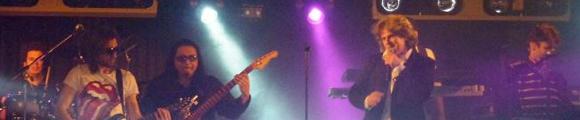 Foto van European Classic Rock Show