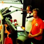 Studio Koningsvaart Radio