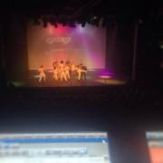Showlight voor Theaterlicht en theatertour