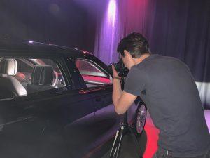 foto en video studio huren