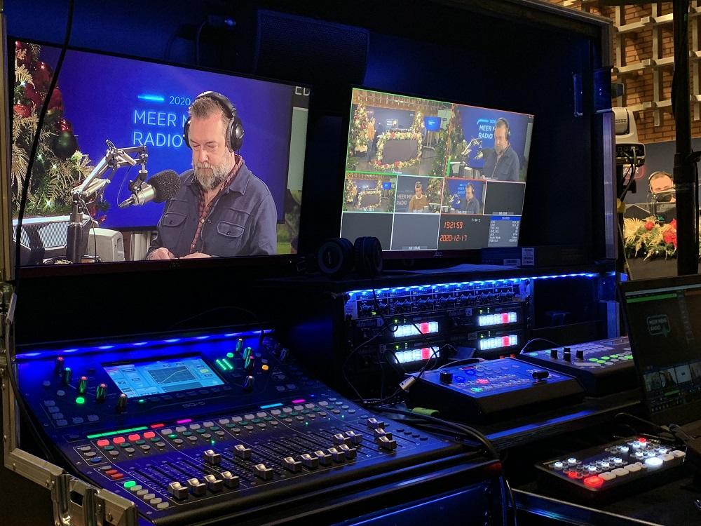 video en beeld voor live events